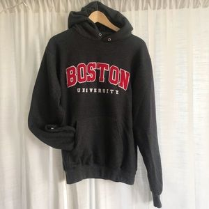Boston University Hoodie